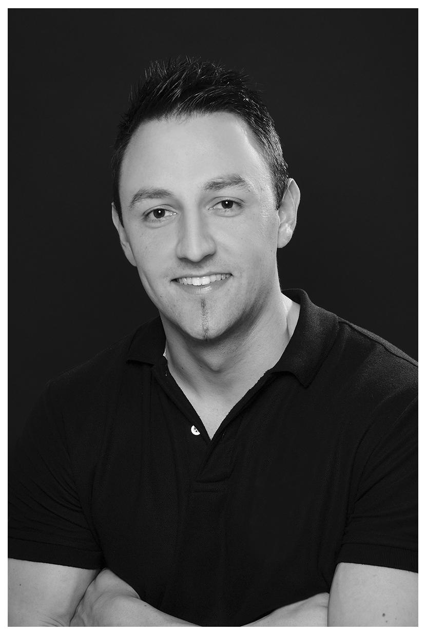 Personal Trainer Matthias Bauer Functional Training